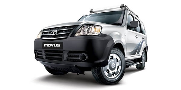 tata Movus CX 8 STR