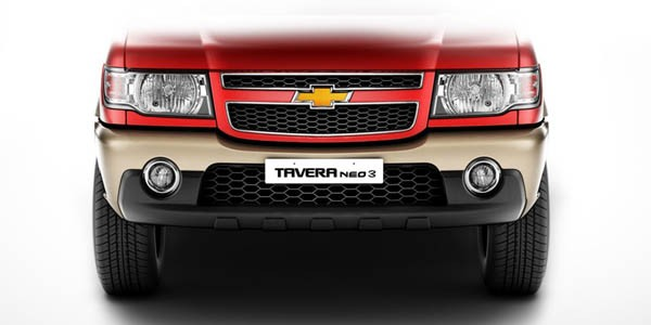 Chevrolet Tavera Neo 3 Max 7 Str Bs Iii Specifications And Features