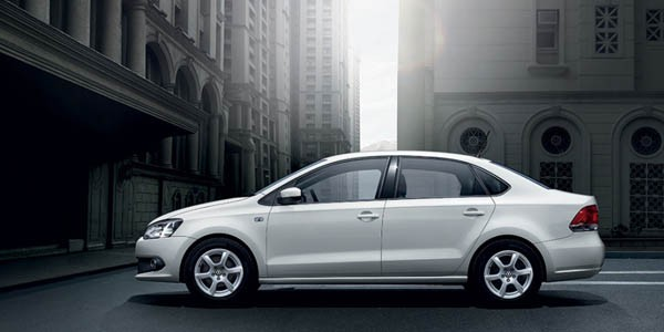 Volkswagen Vento Highline Diesel Car Colors Get Available Color
