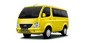 Venture LX 7 seater