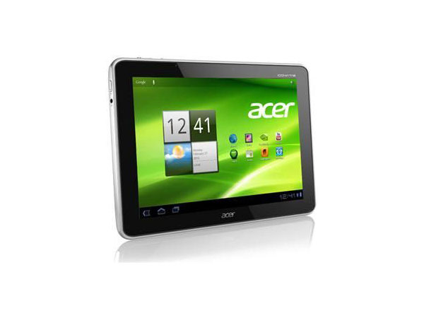 Service guide acer iconia tab a510