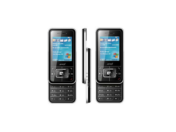 Mobile Phone specifications