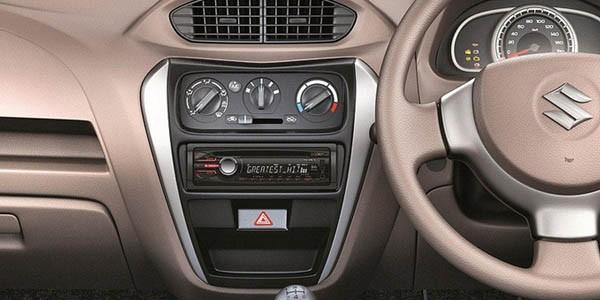 Maruti Suzuki Alto 800 Std