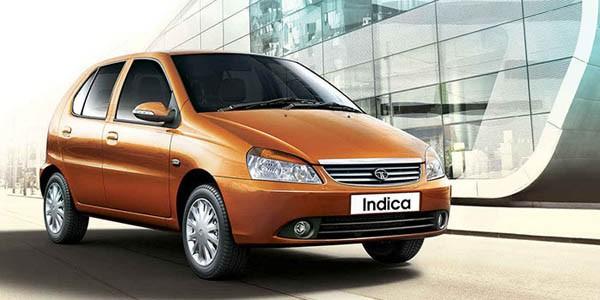 Tata Indica eV2 Indica eV2