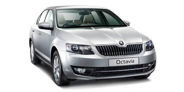 skoda Octavia Active 1.4 TSI