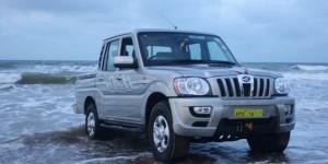Scorpio Getaway 2WD