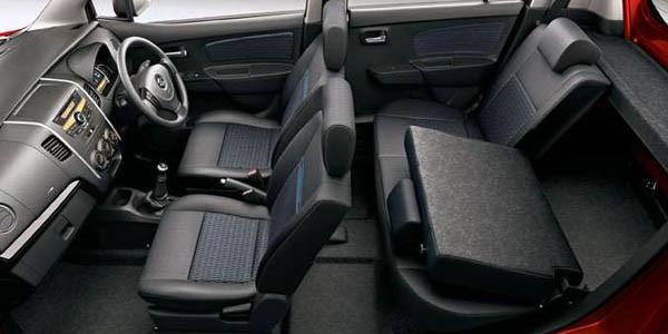 Maruti Suzuki Stingray LXi