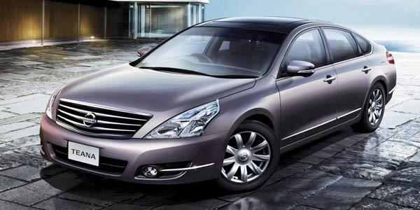 Nissan Teana Teana