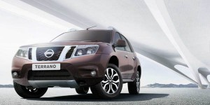Terrano XV D THP 110 PS Edition