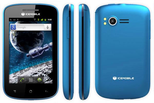 Apollo Touch 3G